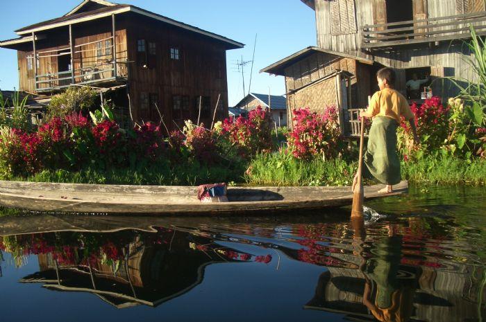 fotos de Myanmar (Birmania) autor:S. Sanchez