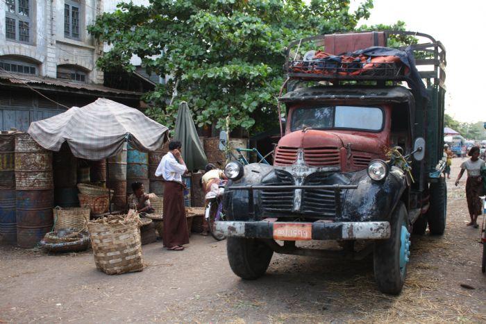 fotos de Myanmar (Birmania) autor:Dolors Marti