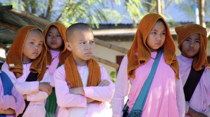fotos de Myanmar (Birmania) autor:Francesc Grau