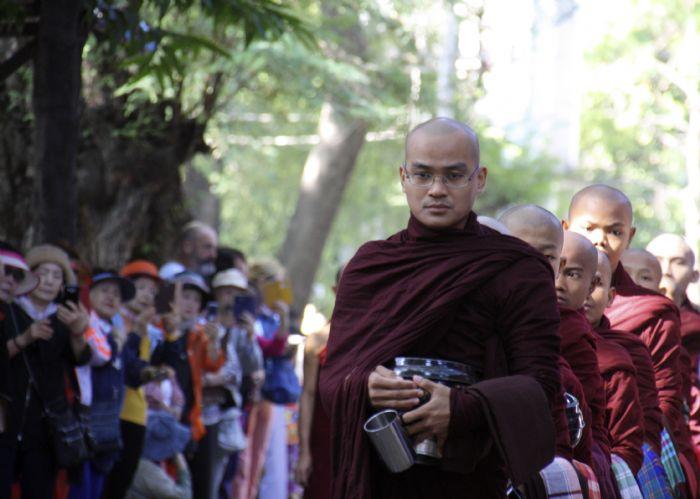 fotos de Myanmar (Birmania) autor:Julio Larena