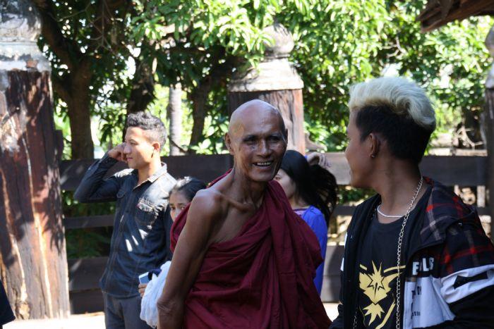 fotos de Myanmar (Birmania) autor:F. Bermudez