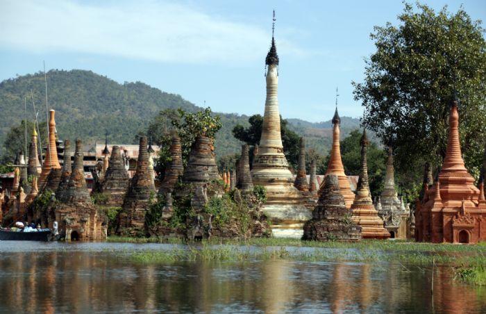 fotos de Myanmar (Birmania) autor:Antoni Nomdedeu