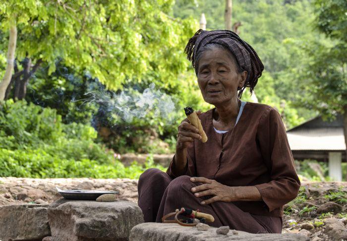 fotos de Myanmar (Birmania) autor:Nuria Codina Pla