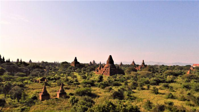 fotos de Myanmar (Birmania) autor:M. A. Daura
