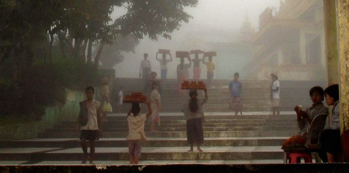 fotos de Myanmar (Birmania) autor:Lidia Jorba