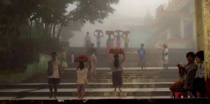 fotos de Myanmar (Birmania) autor:A. Minguella
