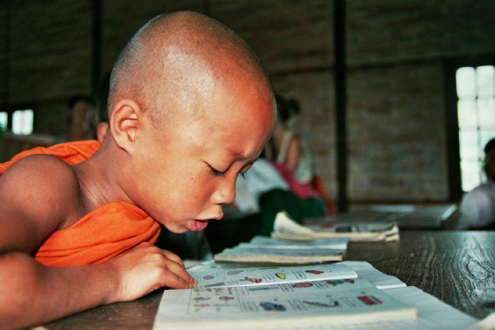 fotos de Myanmar (Birmania) autor:Esther Valles