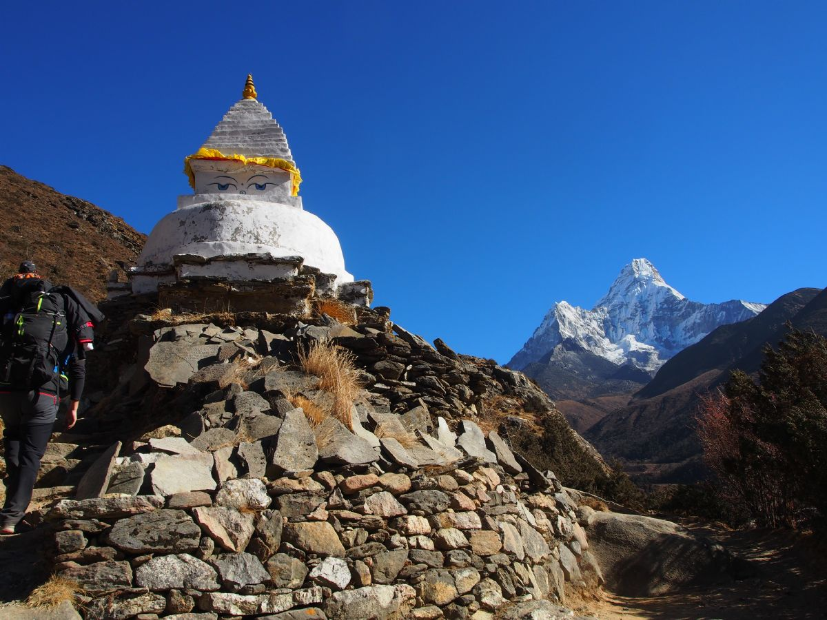 fotos de Nepal autor:Alberto Gabarre