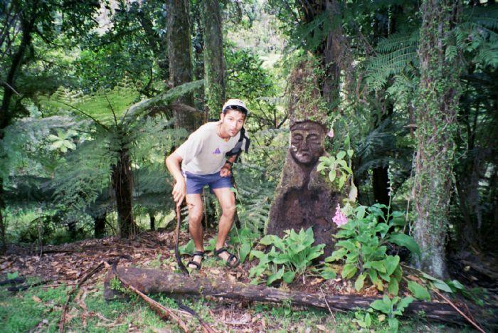 fotos de Nueva Zelanda autor:Roger Casas