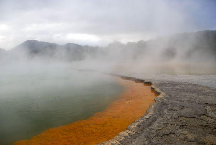 fotos de Nueva Zelanda autor:Joan Ortiz Serra