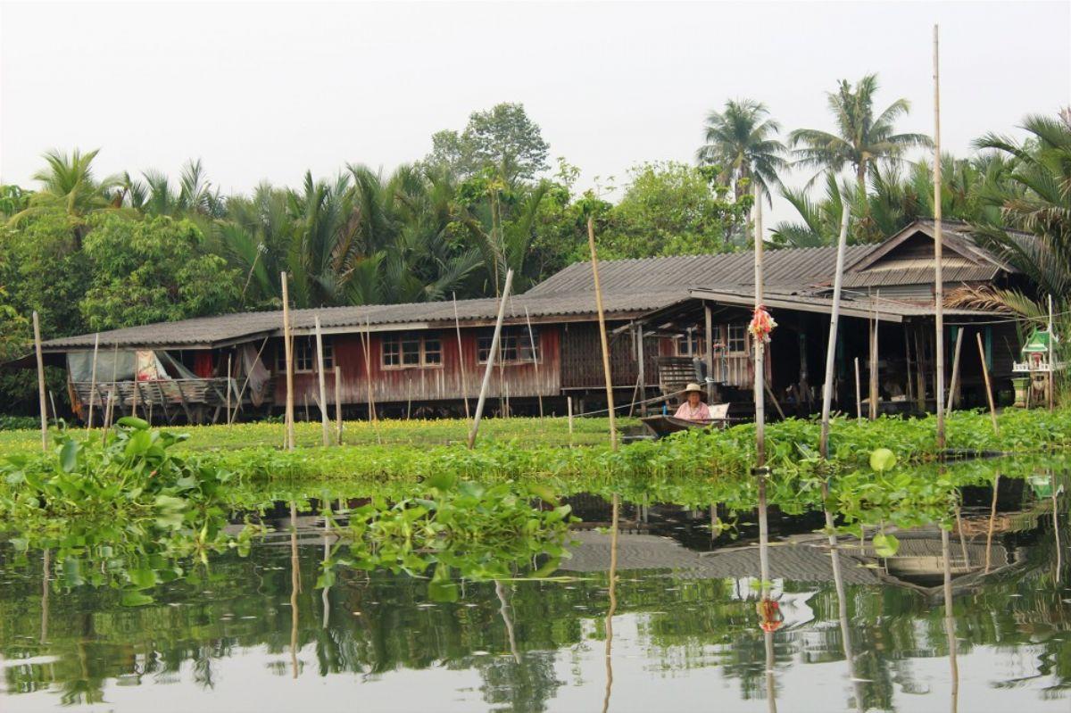 fotos de Tailandia autor:Eva Sans