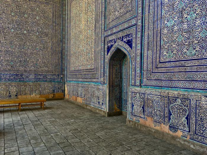fotos de Uzbekistán autor:Albert Parera