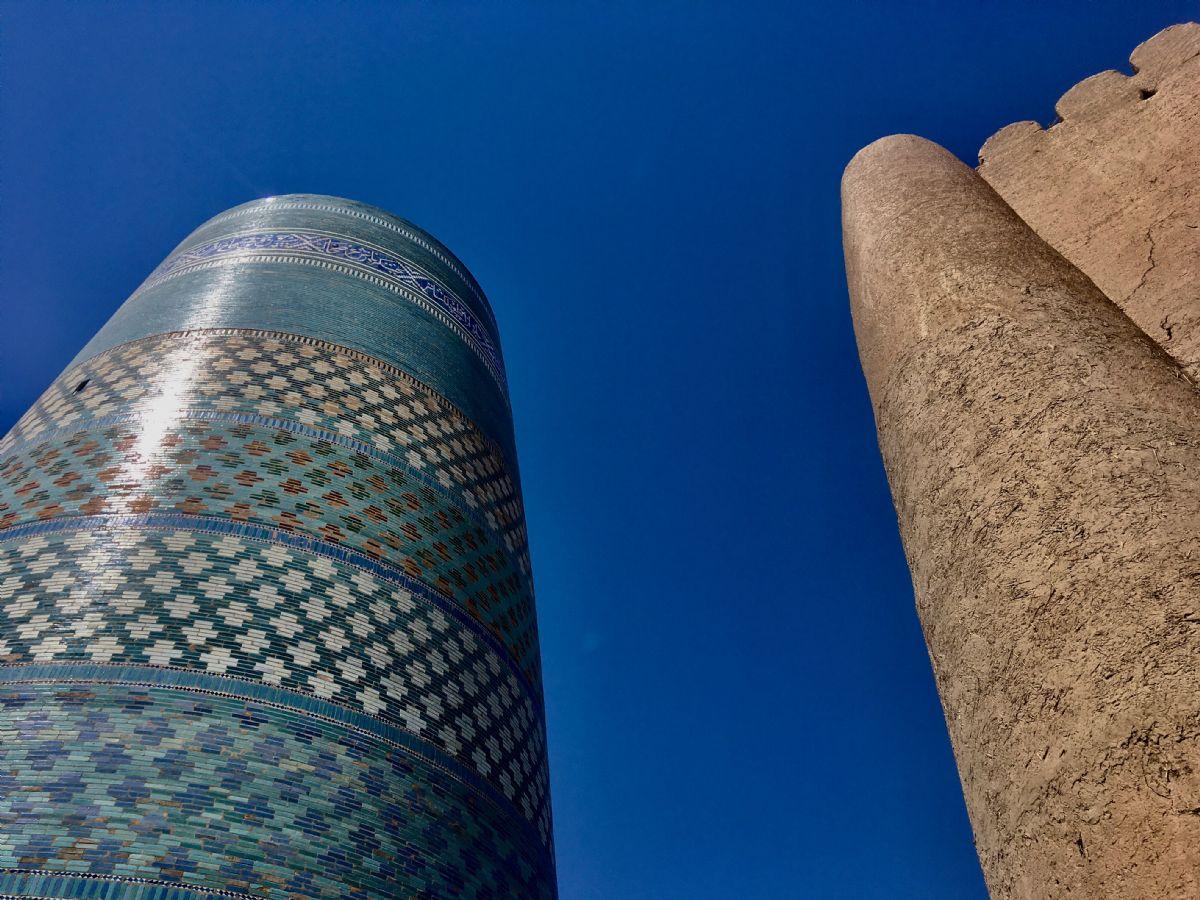 fotos de Uzbekistán autor:Ana Sala