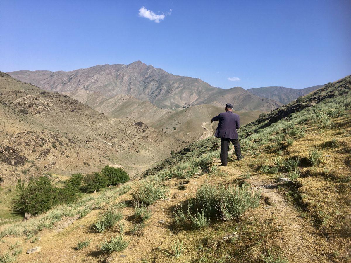 fotos de Uzbekistán autor:Manuel Alvarez Alonso