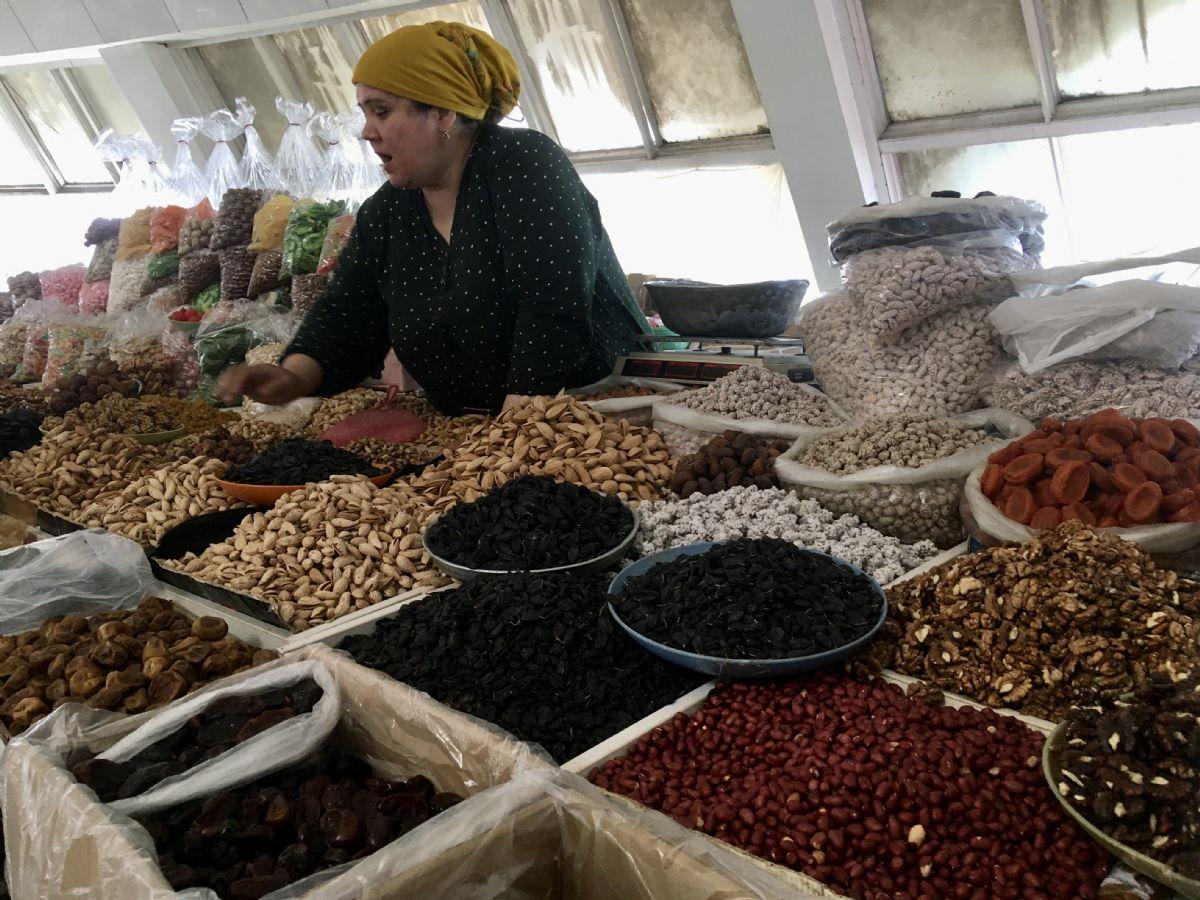 fotos de Uzbekistán autor:Joaquim Serra