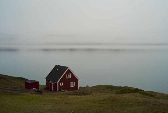 fotos de Groenlandia autor:Viatges Tuareg