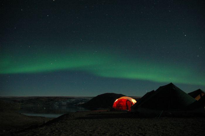 fotos de Groenlandia autor:Archivo Tuareg