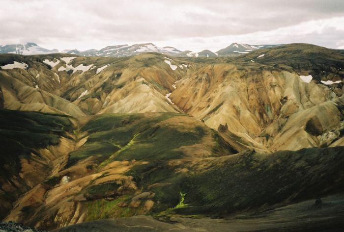 fotos de Islandia autor:R. Fornes