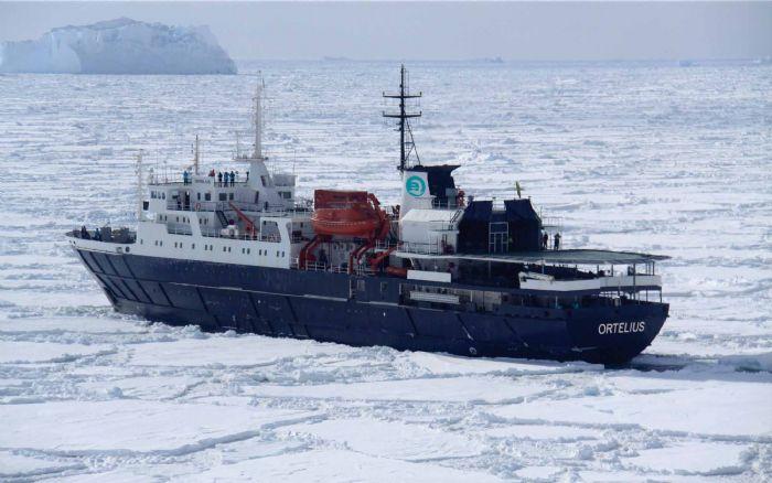 fotos de Antártida autor:Oceanwide Expeditions