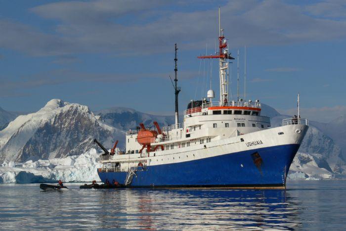 fotos de Antártida autor:Antarpply exp.
