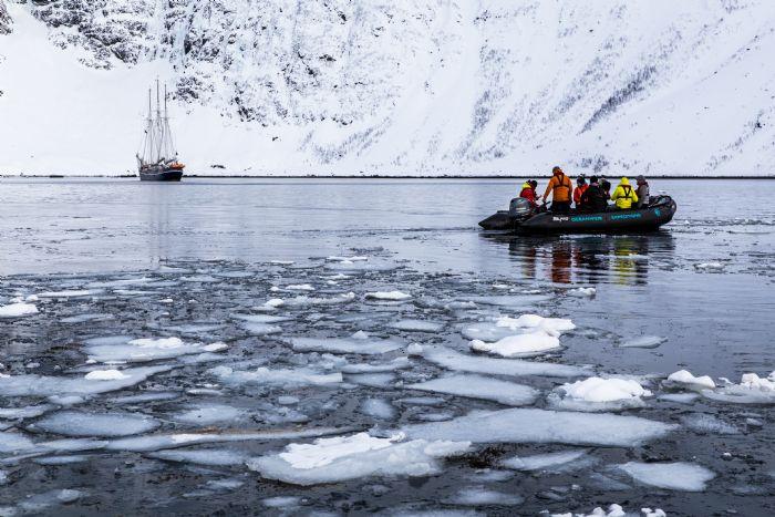 fotos de Ártico autor:Jan Belgers
