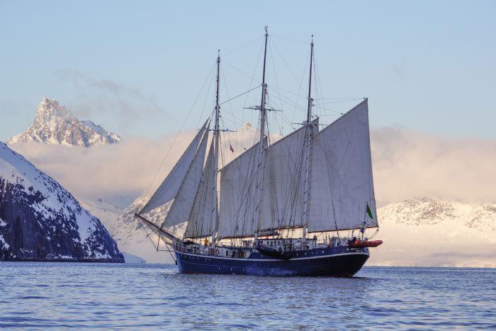 fotos de Ártico autor:Oceanwide Exp