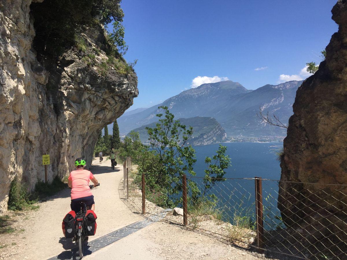 Viena, Bratislava y Budapest en bici. Foto Rodadas.org