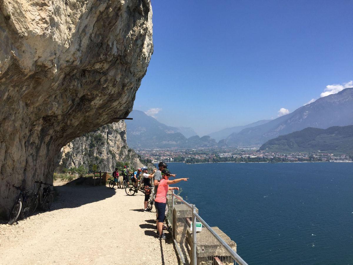 De Passau a Viena en bicicleta. Foto Donau