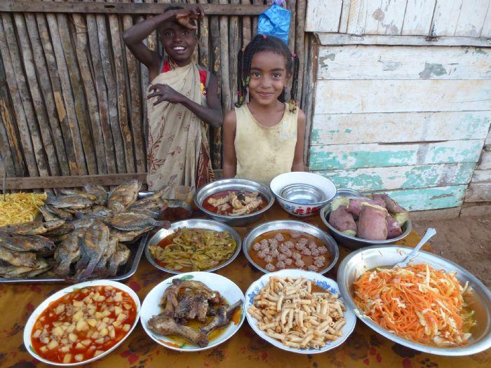 Sur de Madagascar. Foto Lorenzo Ruiz
