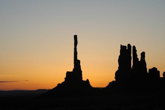fotos de Estados Unidos Eclipse total de sol y PPNN del Colorado Plateau y las Rocosas autor:Àlex Póo