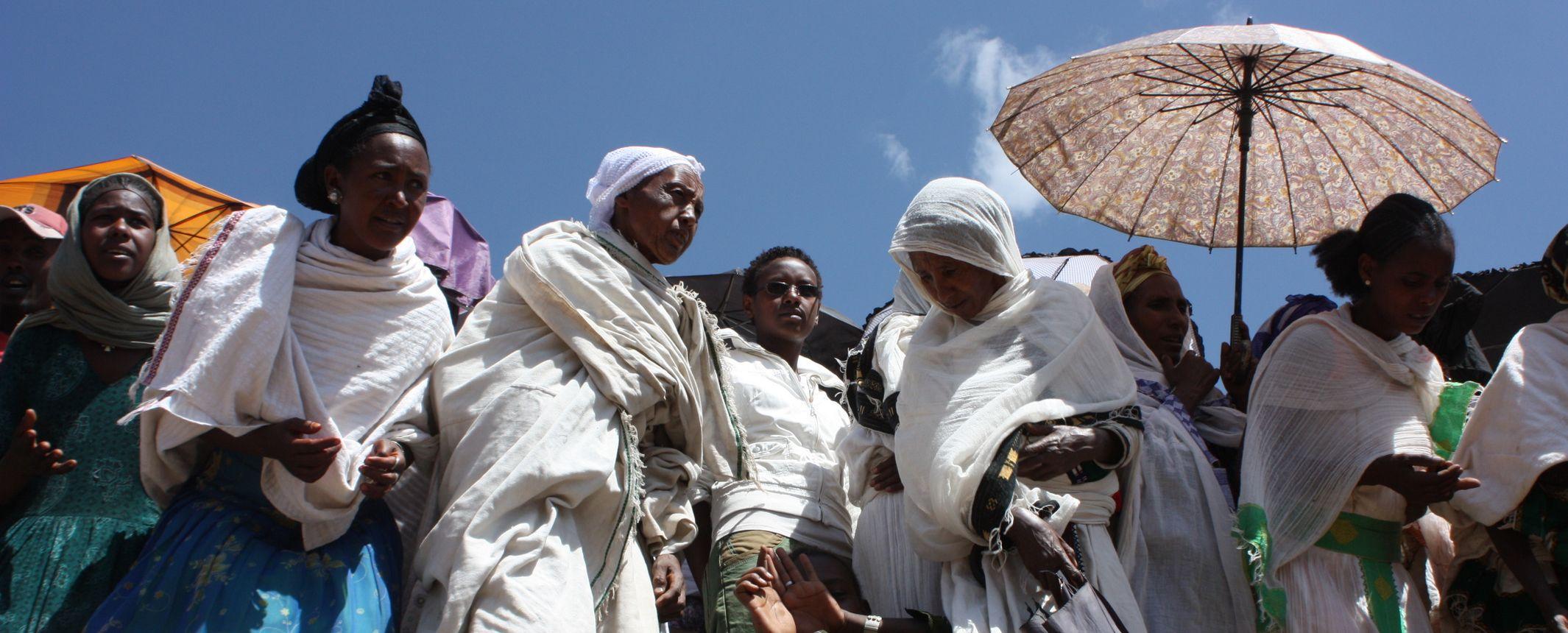 Etiop�a