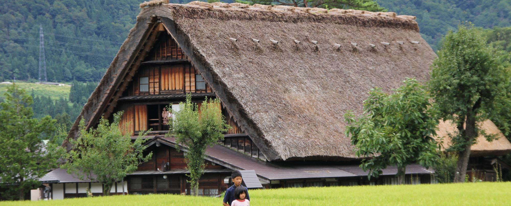 JAPÓN. Isla de Honshu. Ciudades, pueblos de postas y Monte Fuji