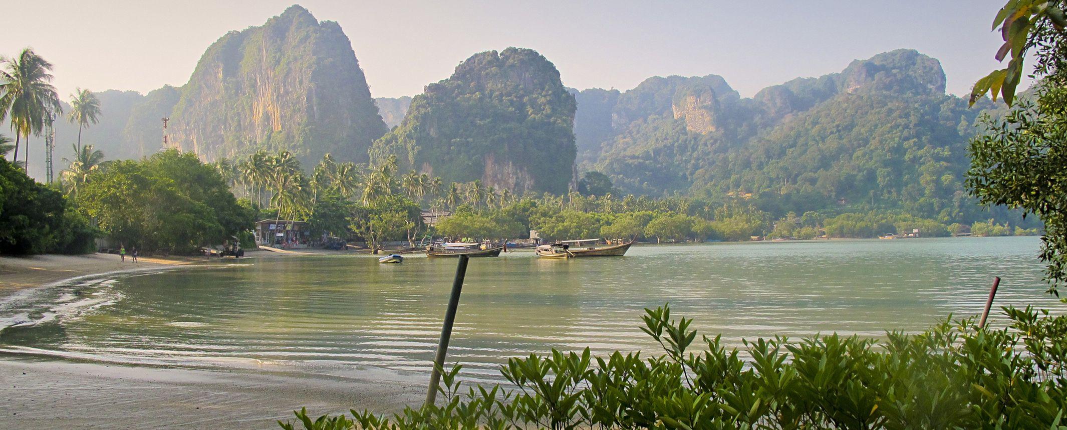 Bangkok, Trek de las minorías étnicas y playas del sur  – Salida 26 de diciembre