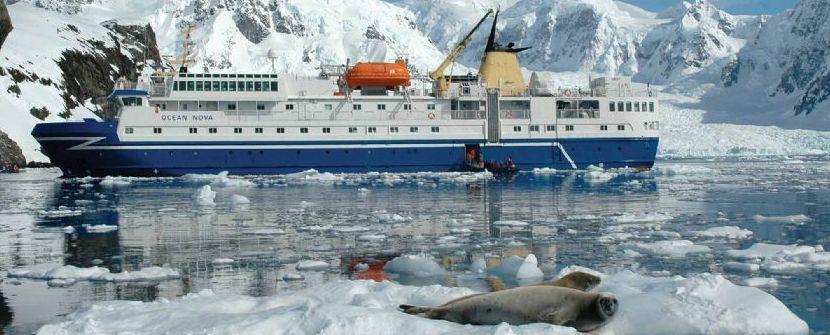 Crucero de posicionamiento del M/V Ocean Nova  – OFERTA. Reservas hasta el 15 de agosto