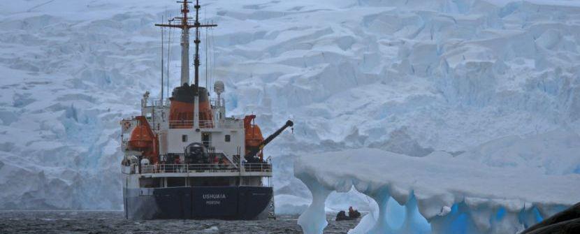 Cruceros de Expedición a la Península Antártica   – M/V Plancius, Ortelius y Ushuaia.  Nov 15′ – Mar 16′