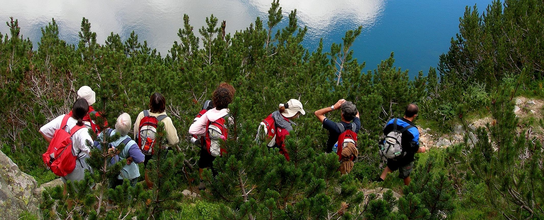 Bulgaria -  Trekking en los Balcanes. Montes de Rila, Pirín y Rodopes - Salidas de JUN a SEP