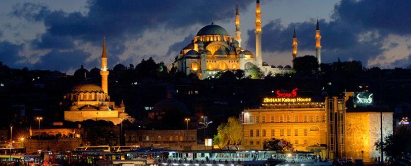 Taller fotográfico en Estambul  – Salida 21/5 guiada por Ignasi Rovira