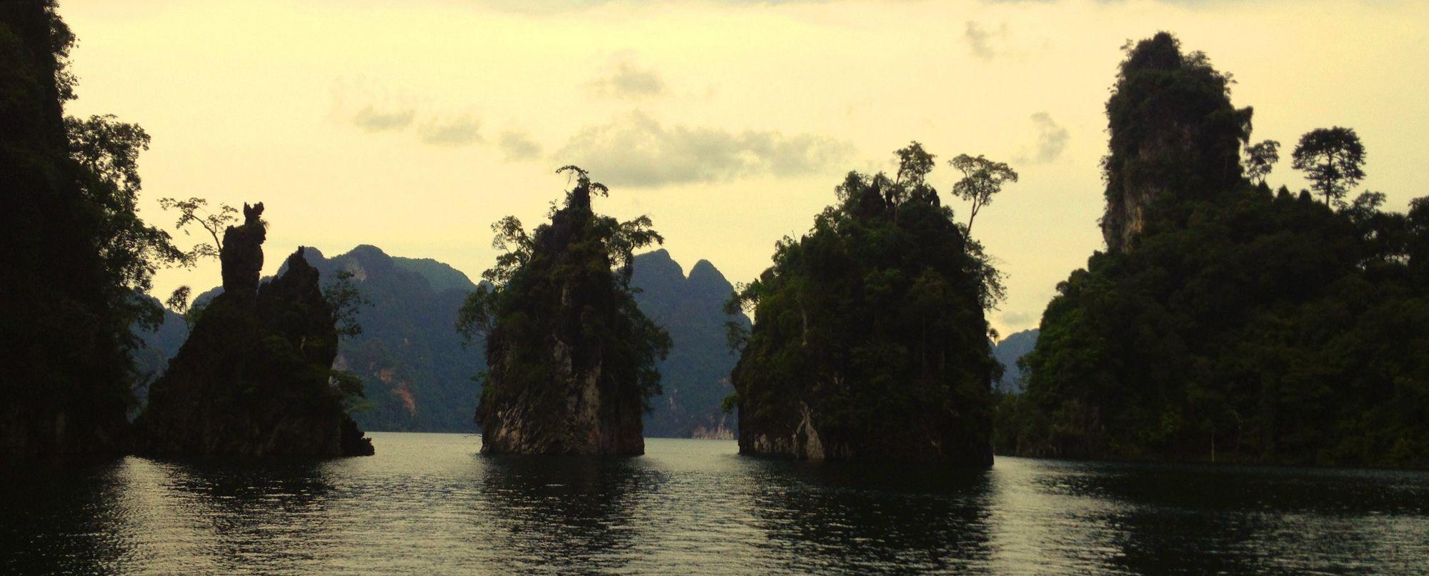 Tailandia -  Bangkok, Safari en Kao Sok y playas de Krabi o isla de Yao Noi - Salidas de MAR a DIC