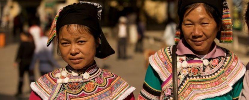 Yunnan. Kunming, Yuanyang, Lijiang y Zhongdian  – Salidas de JUN a OCT