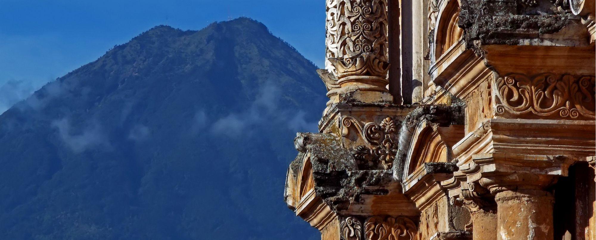 Guatemala-Honduras-Salvador-Nicaragua