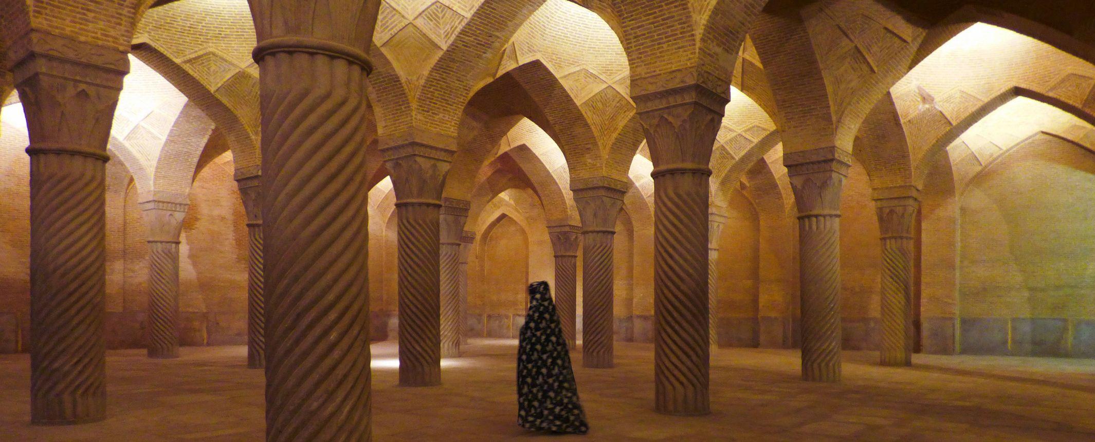 La Persia Clásica: Teherán, Isfahán, Yazd y Shiraz    – Especial fin de año