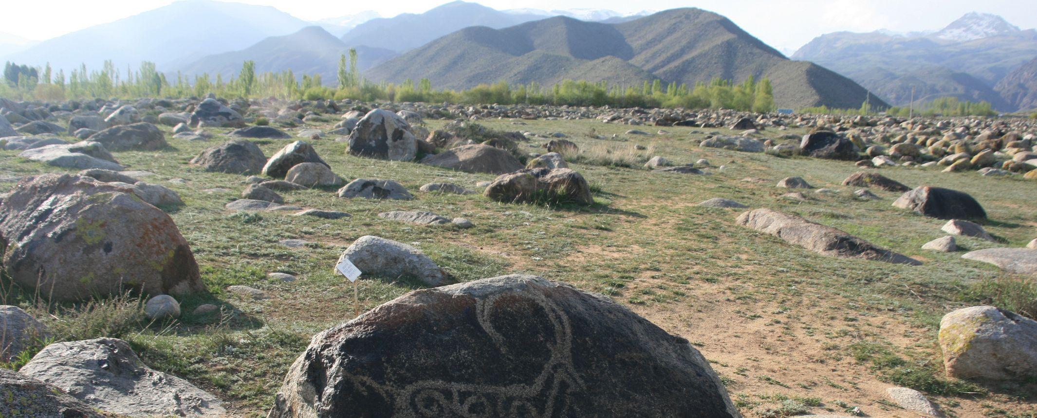 Kyrgyzst�n
