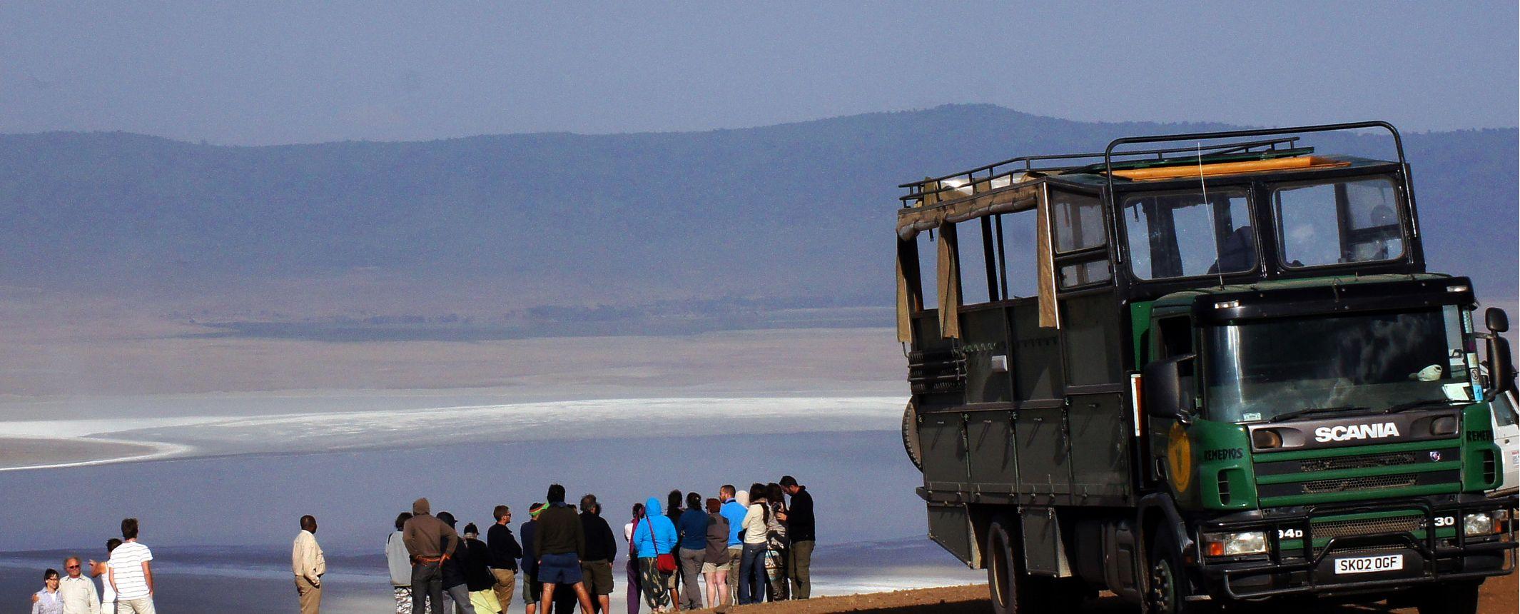 Kenya, Tanzania y Zanzibar -  Memorias de África - Opciones 'clásico' y 'confort'