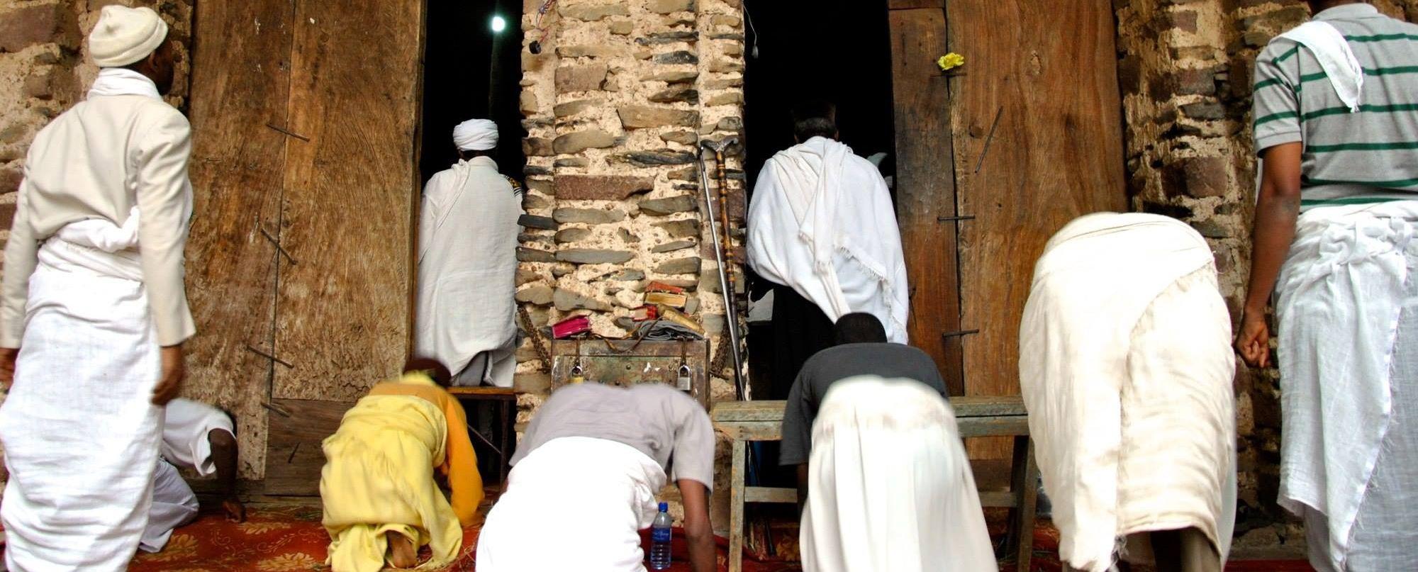 Etiopia -  Aniversario de Lalibela  - Salida 11 de junio