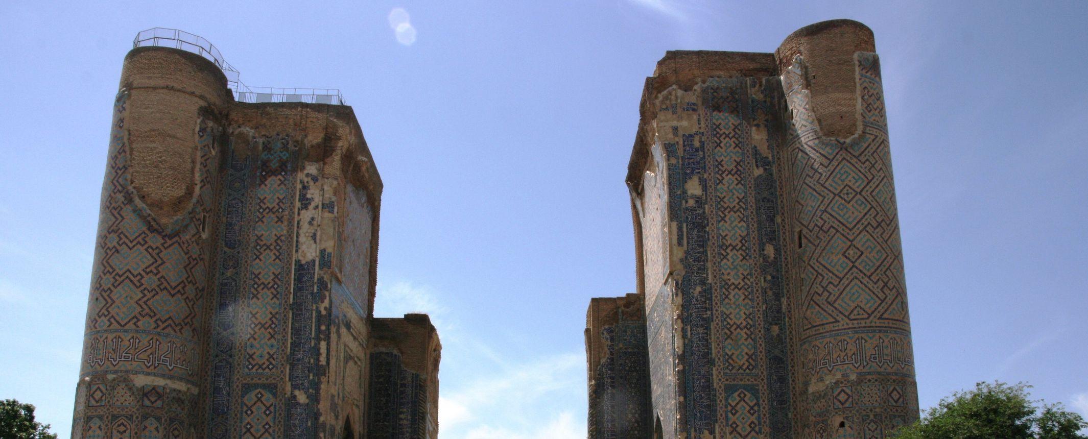 Uzbekist�n y Kyrgyzst�n