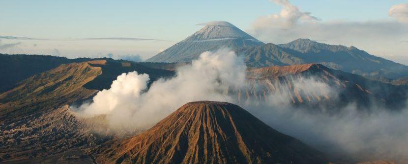 Indonesia -  Eclipse, País Toraja, Bali y Java - Expedición Tuareg - O.A.G.