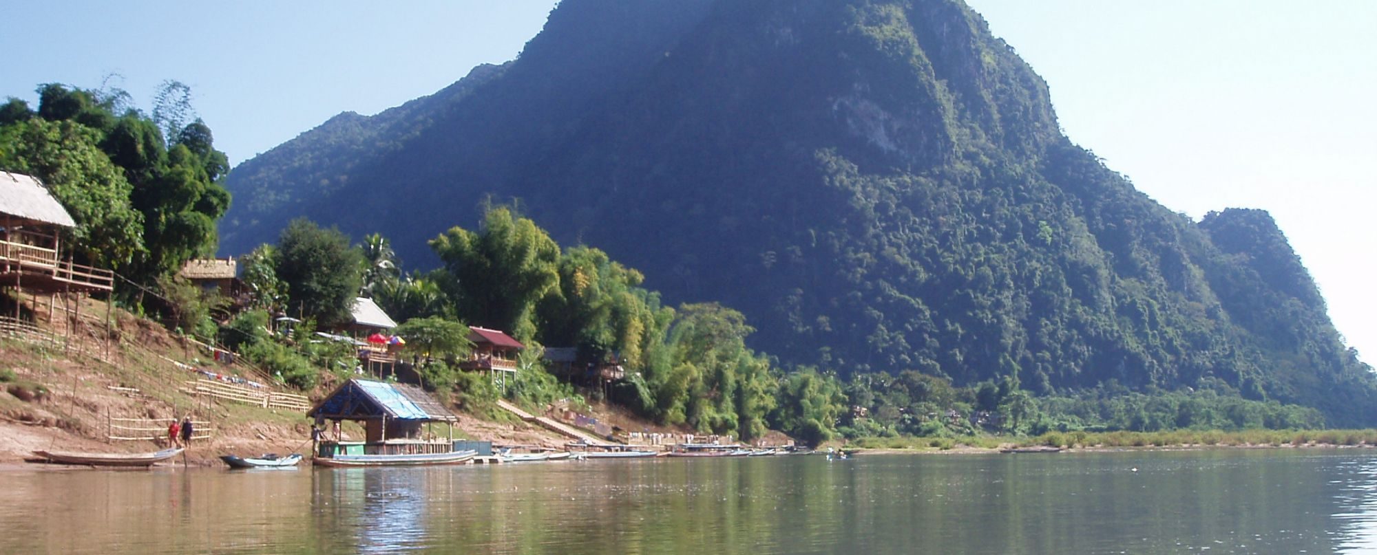 Vietnam y Laos -  Ruta por el Tonkin vietnamita y norte de Laos  - Salidas de Mayo a Noviembre