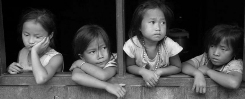 Laos  -  Fotográfico: Tribus del norte, navegación por el Nam Ou y Luang Prabang - Salida 14 de Septiembre