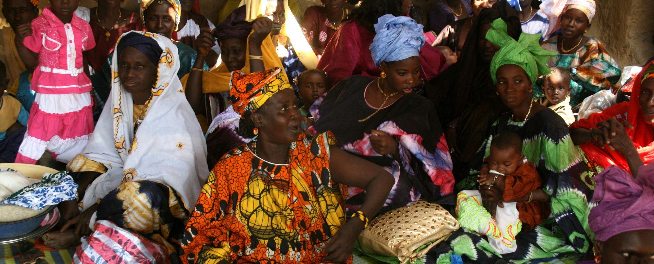 Los reinos perdidos del Río Senegal.   – Salidas semanales hasta OCT