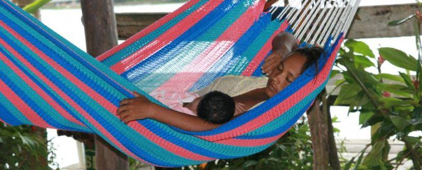 Río Caura, Canaima, Delta del Orinoco y Caribe  – Salida en grupo de JUN a NOV